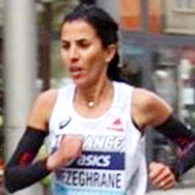 Samira Mezeghrane Saad